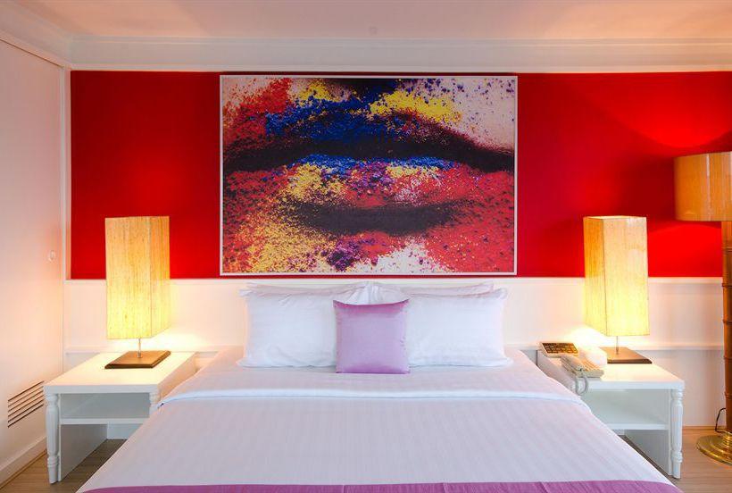 Hotel Tongtara Bangkok