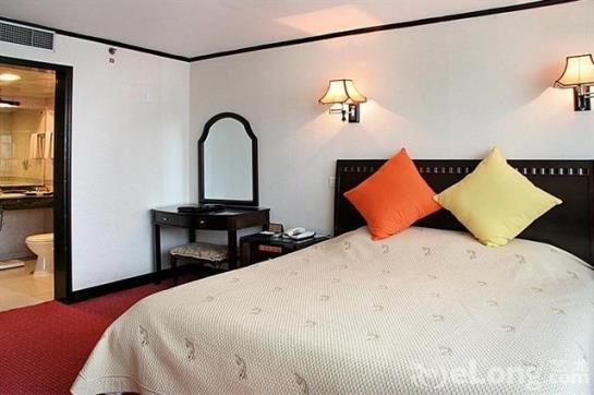 Hotel Yun Long Chengdu