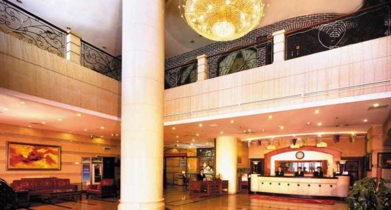 Hotel Zhongshan Dalian