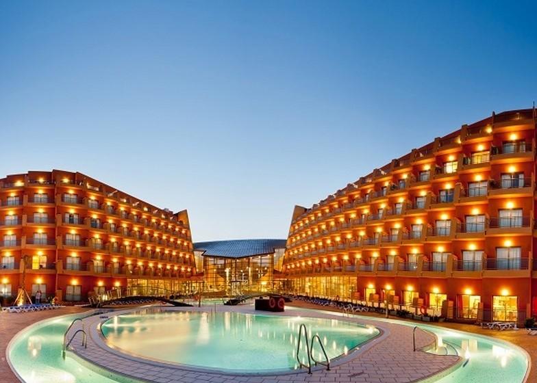 Protur Roquetas Hotel & Spa 로케타스 데 마르