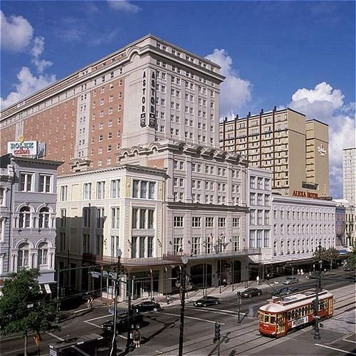 Crowne Plaza Hotel Astor New Orleans French Quarter Nova Orleães