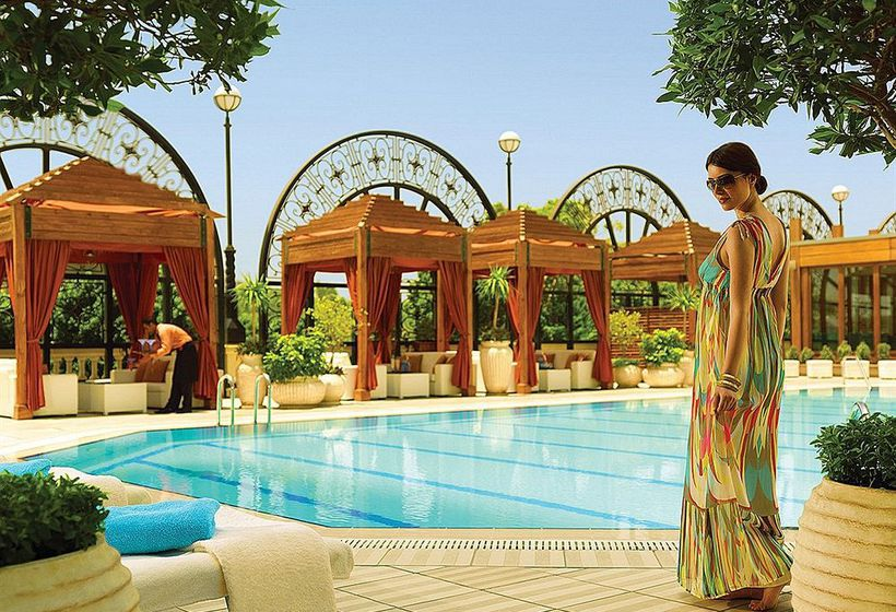 Four Seasons Hotel Cairo at The First Residence Kairo