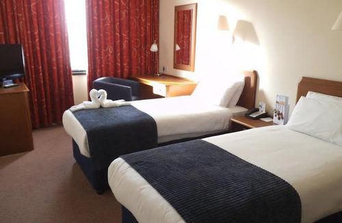 Hotel Airport Inn Gatwick Horley