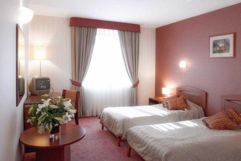 Hotel Classic Old Town Krakau