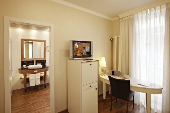 Hotel des Balances Lucerne