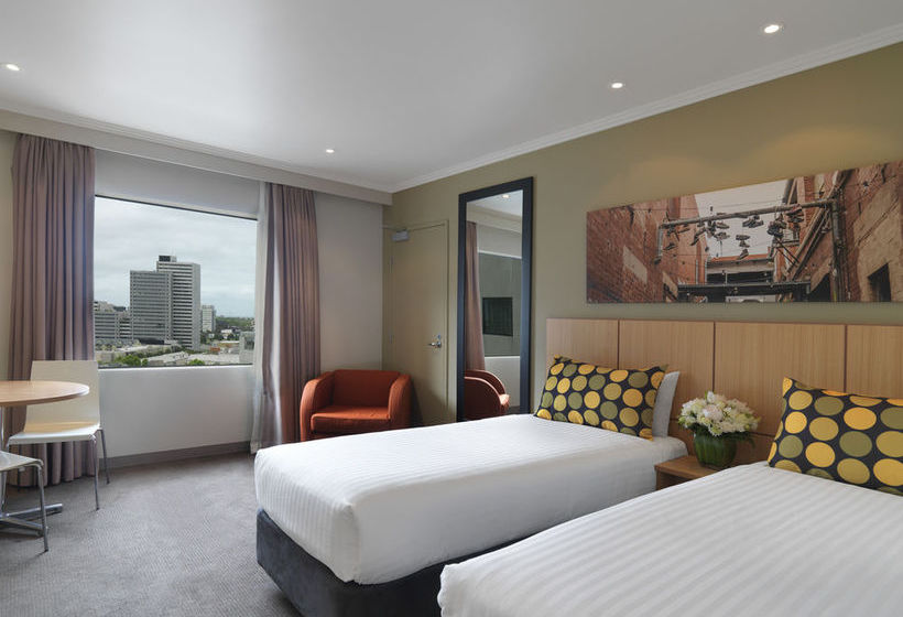 Hôtel Travelodge Southbank Melbourne