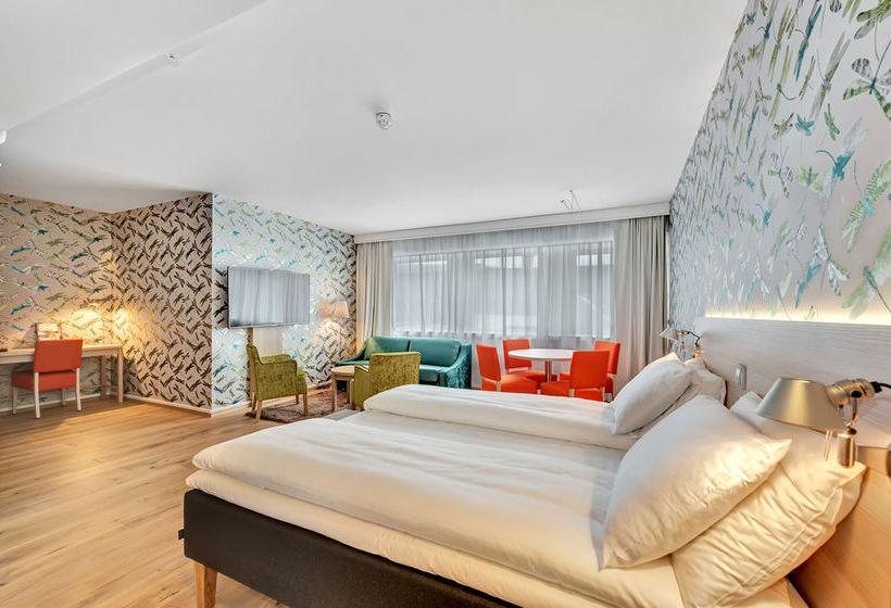 Thon Hotel Polar Tromso