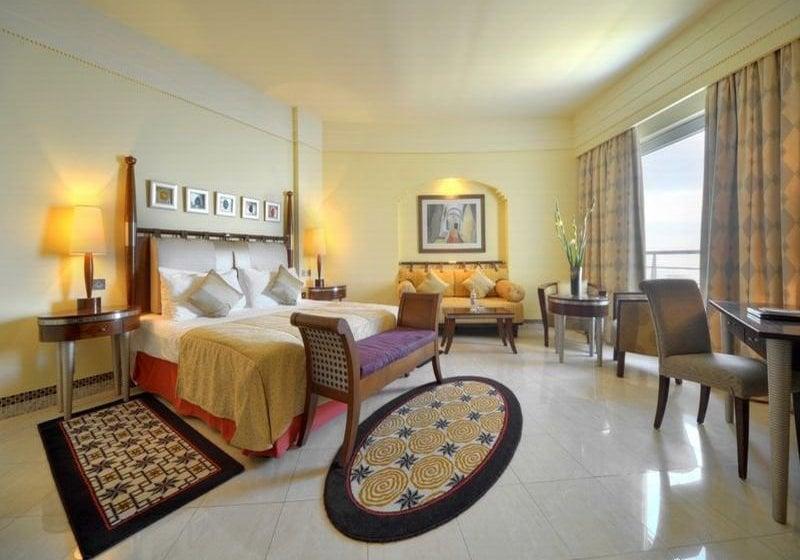 Corinthia Hotel Tripoli Trípoli