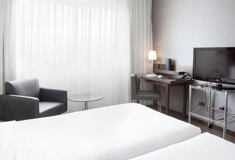 Hotel AC Gijón Gijon