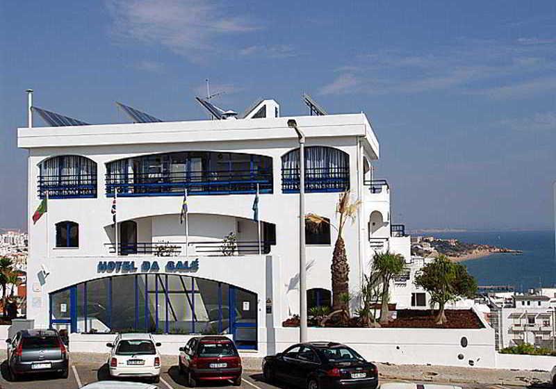Hôtel Da Galé Albufeira