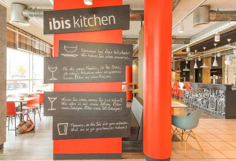 Ibis Hotel  Feldkirchen
