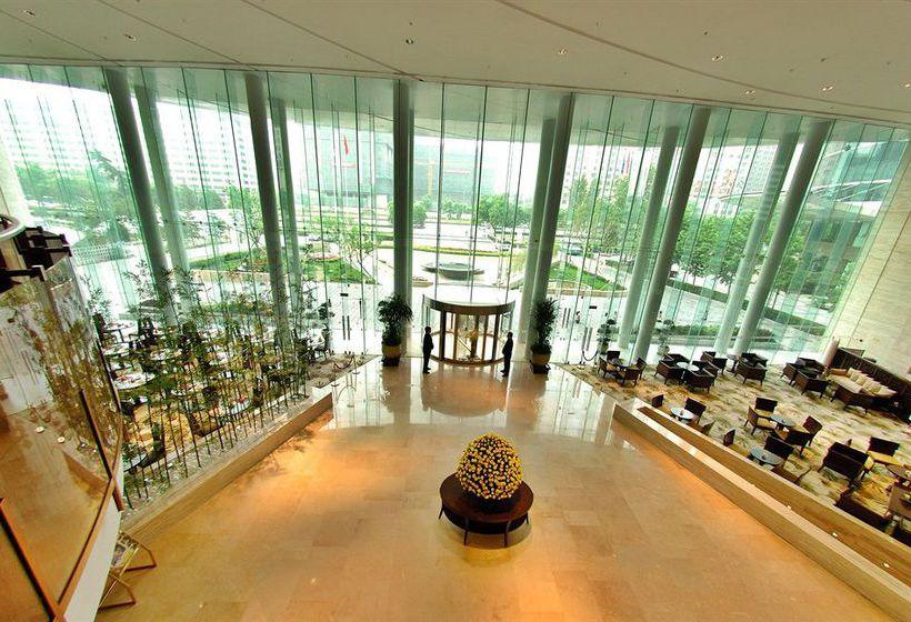 Hôtel Jianguo Garden Pékin