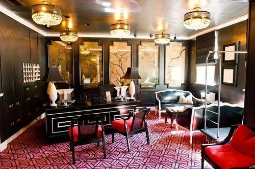 Hotel maison 140 em beverly hills desde 88 destinia for Maison hotel beverly hills