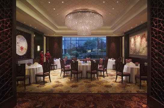 Shangri-la Hotel Qingdao كينغداو
