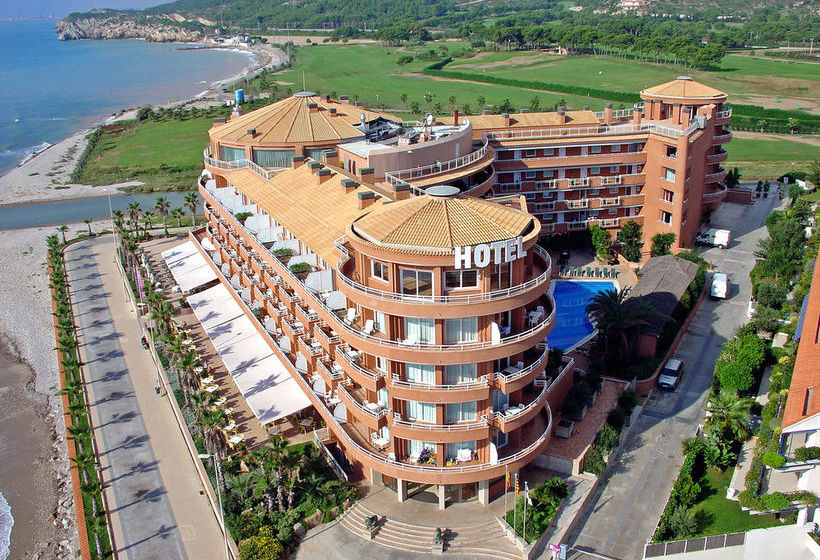 Sunway Playa Golf & Spa سيدجيس