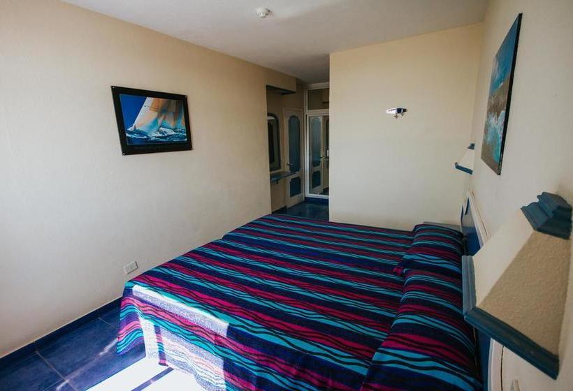 Aparthotel Servatur Puerto Azul Amadores