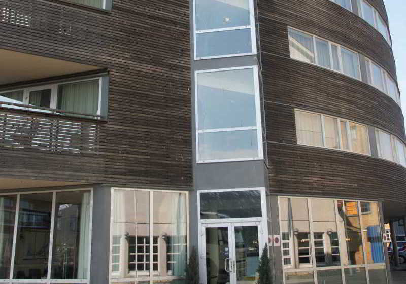 Hôtel Clarion Bryggen Tromso