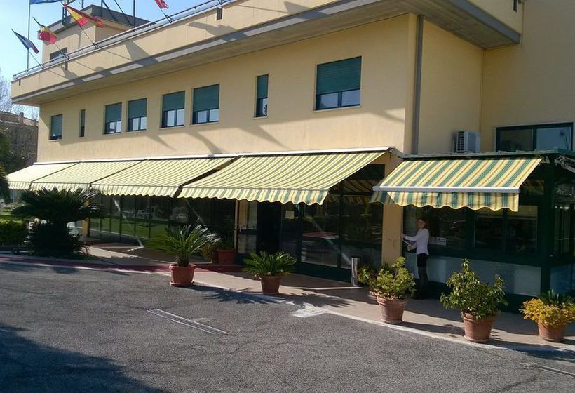 Hotel Laurence Rome