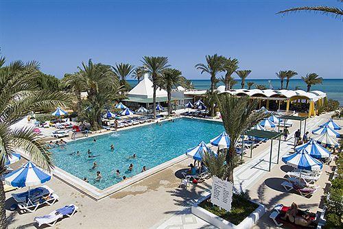 فندق Sangho Village Djerba مينون جربة