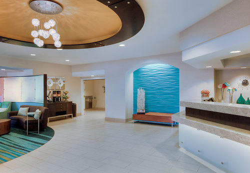 Hôtel SpringHill Suites San Diego Rancho Bernardo Scripps Poway