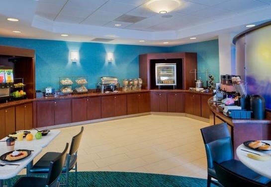 فندق  SpringHill Suites San Diego Rancho Bernardo Scripps Poway سان دييجو