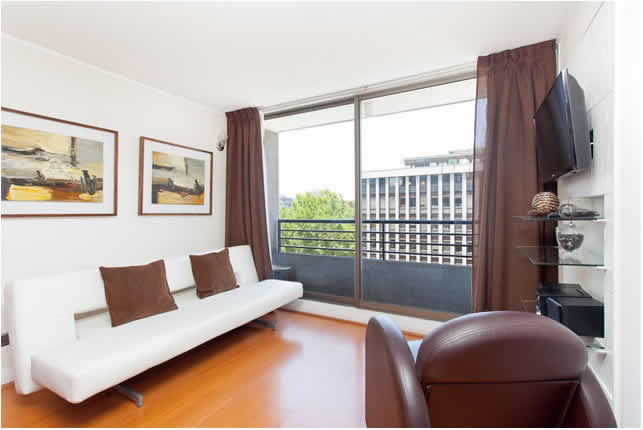 Aparthotel Cambiaso سانتياجو
