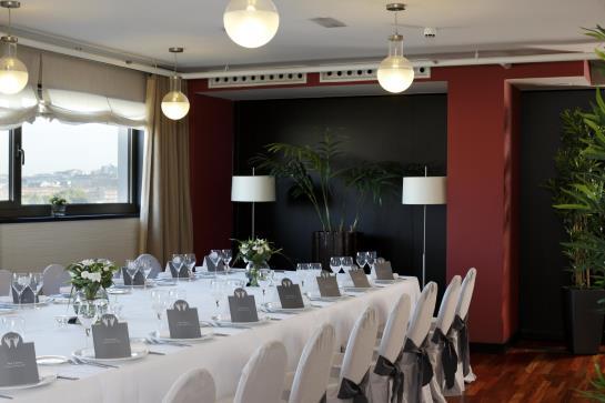 호텔 Attica 21 Coruña 라코루냐
