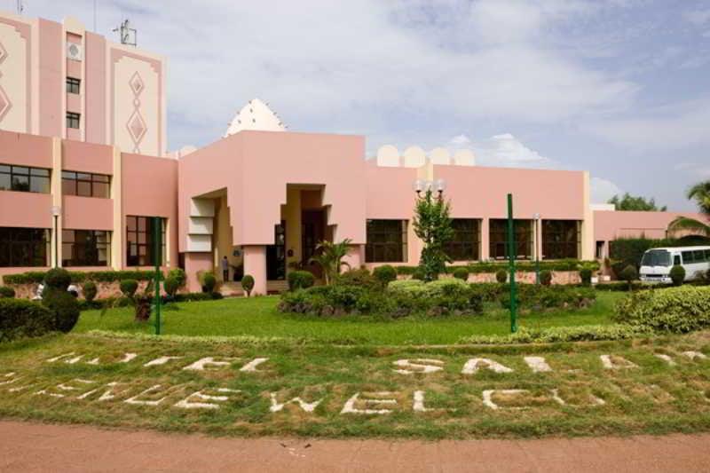 Hôtel Azalai Salam Bamako