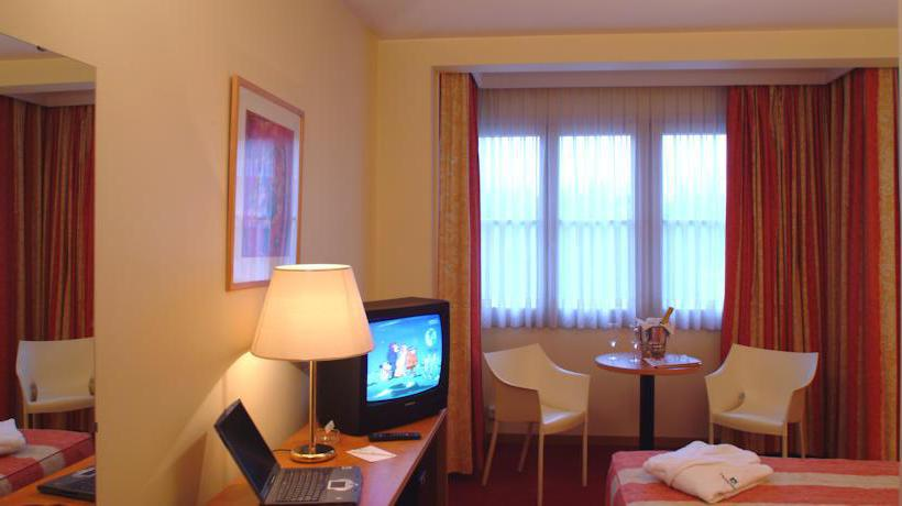 Room Hotel Best Western City Centre Brussels