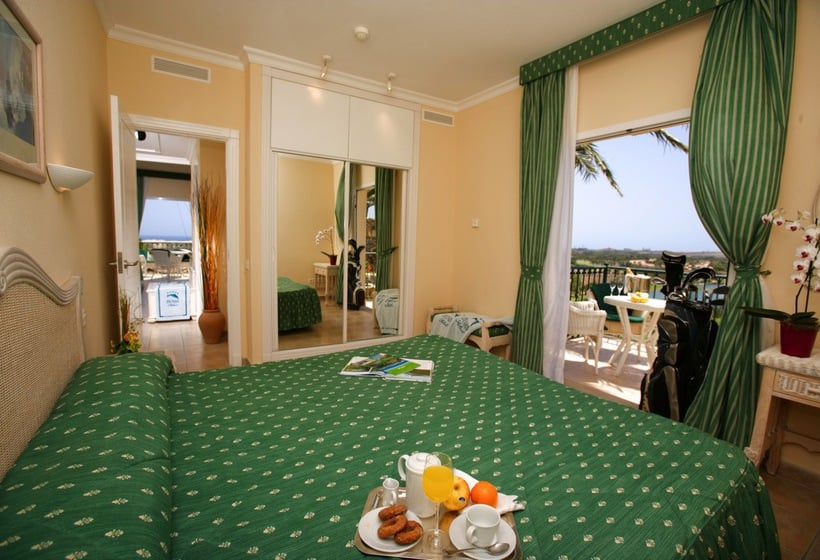 Hôtel Vital Suites Residencia Salud & Spa Maspalomas