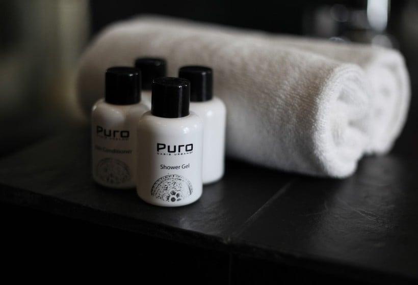 상세정보 Puro Hotel Palma 팔마데마요르카