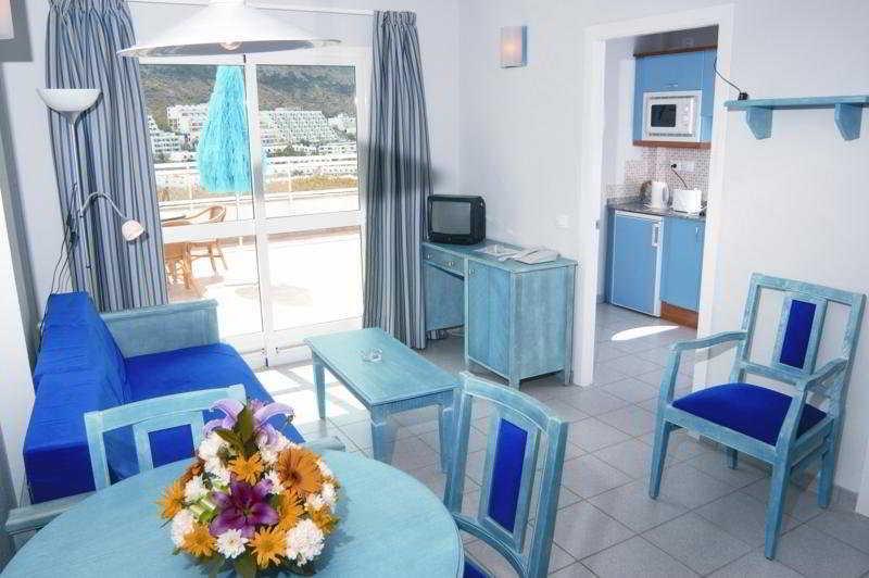 Servatur Aparthotel Terrazamar SunSuite Puerto Rico