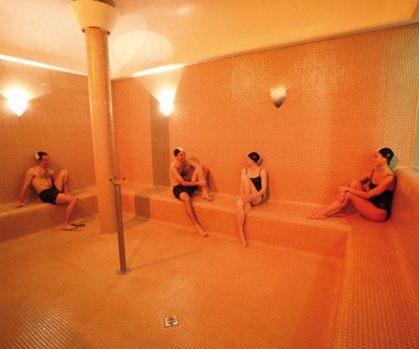 Wellness Hotel BlueSense Sierra de Madrid Mataelpino