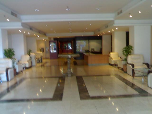 فندق Mashtan المنامة