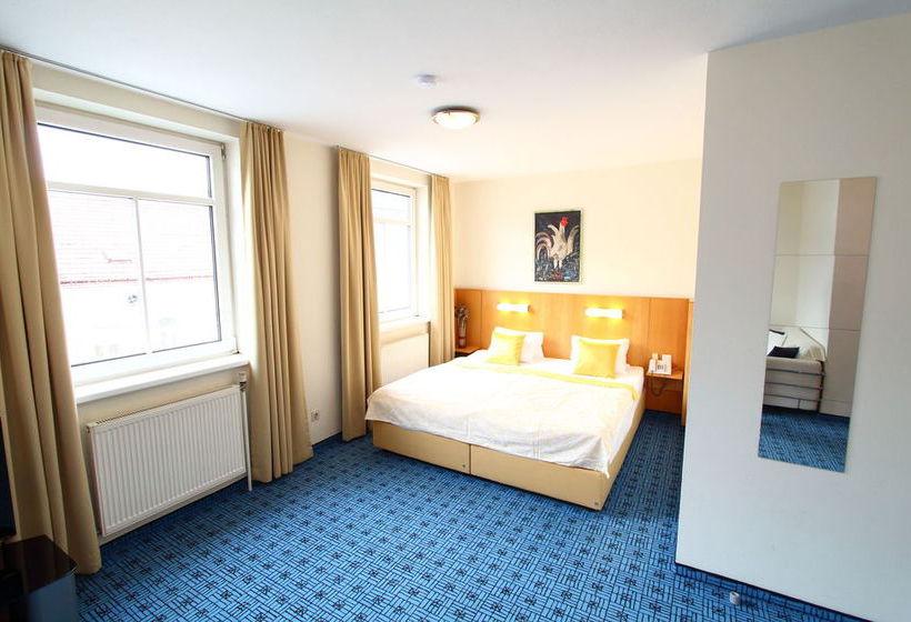 Art Hotel Vienna Vienne