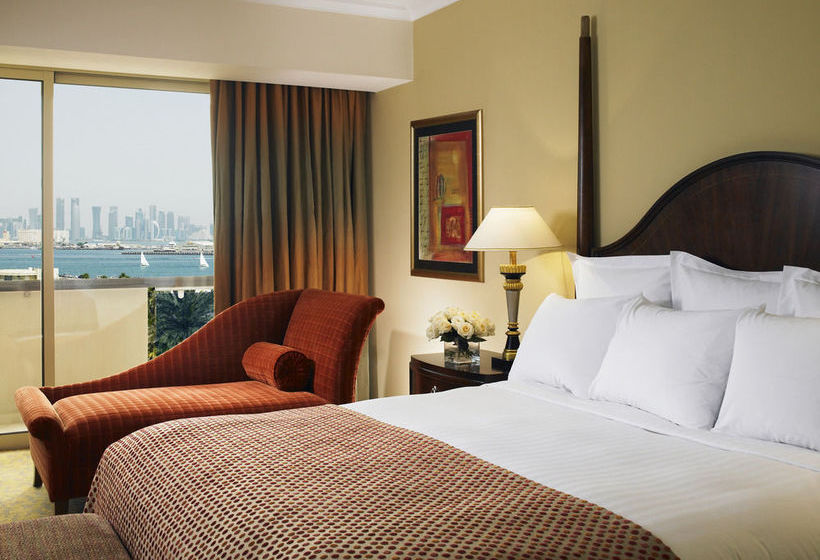 هتل Doha Marriott  دوحه