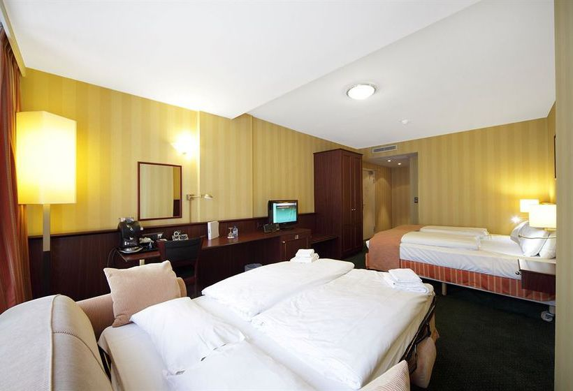هتل Holiday Inn Brussels-Schuman بروکسل