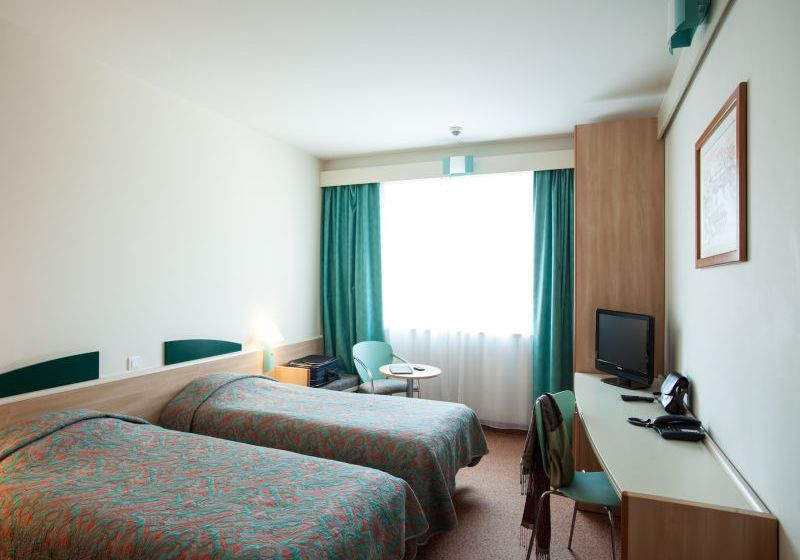 فندق Ibis Bucuresti Palatul Parlamentului بوخارست