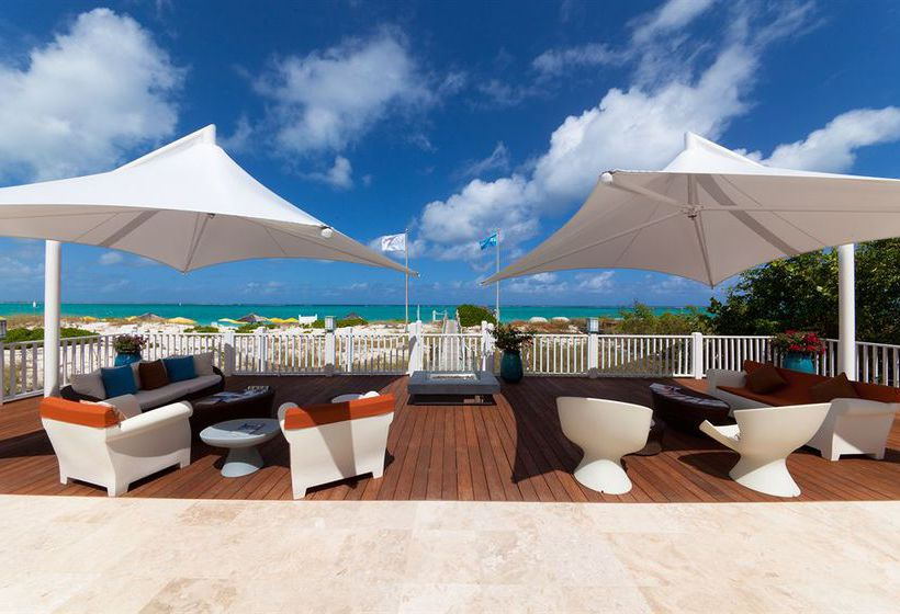 호텔 The Alexandra Resort & Spa Providenciales