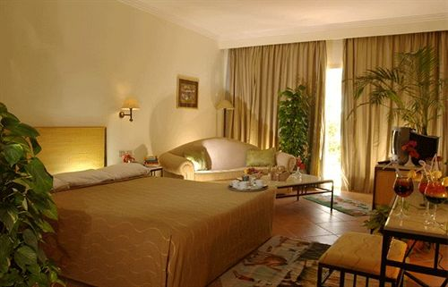 Hotel Luna Sharm Sharm el Sheikh