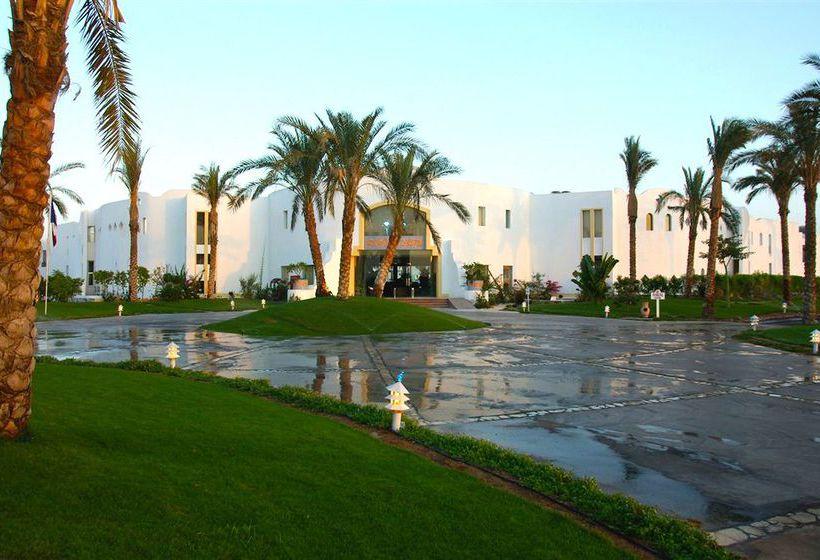 Hotel Luna Sharm Scharm El-Scheich