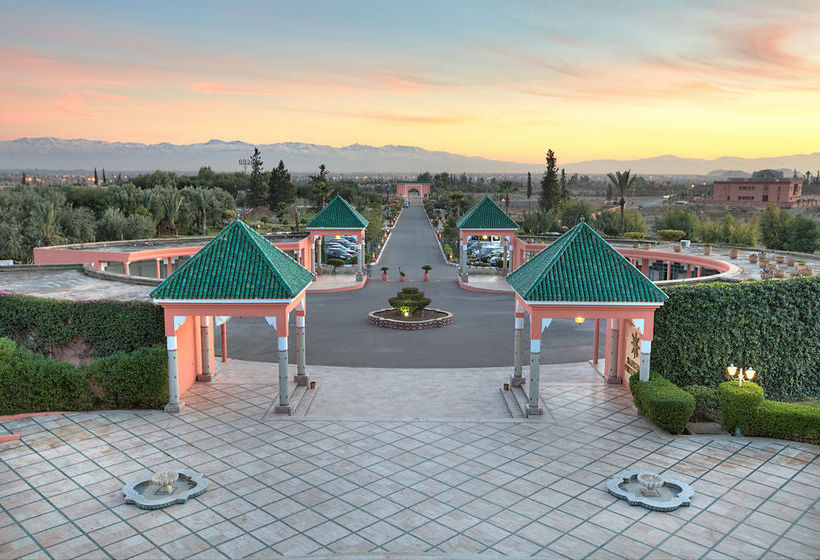 فندق Sangho Privilege Marrakech داوديات