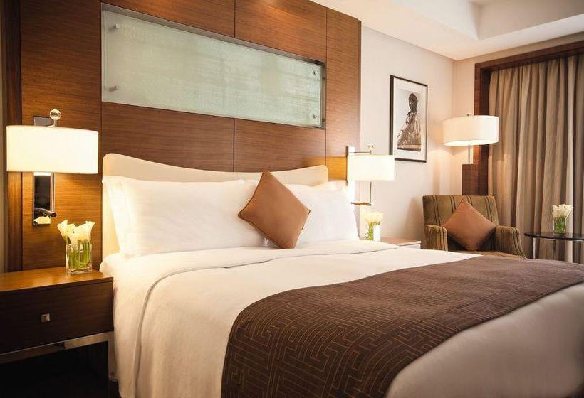 Mövenpick Hotel & Apartments Bur Dubai Dubaï
