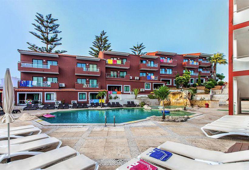 Swimming pool Aparthotel Topazio Albufeira