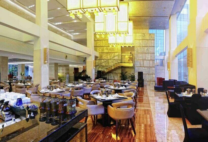 Hotel Novotel Shenzhen Bauhinia