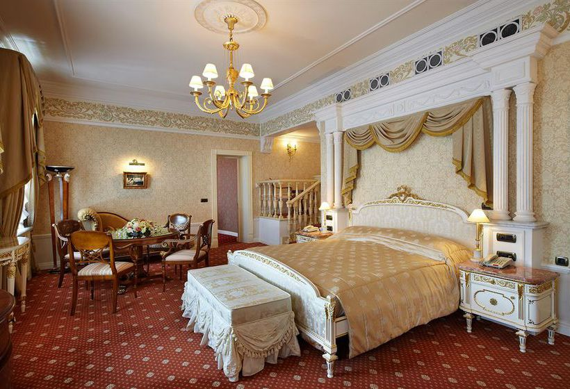 Hotel Taleon Imperial Sankt Petersburg