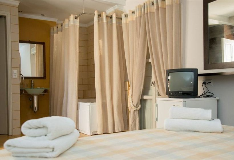 فندق Argo كاماري
