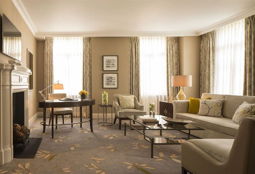 Hotel Grosvenor House, A Jw Marriott Londra