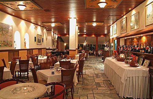 Hotel Iniohos Delfi