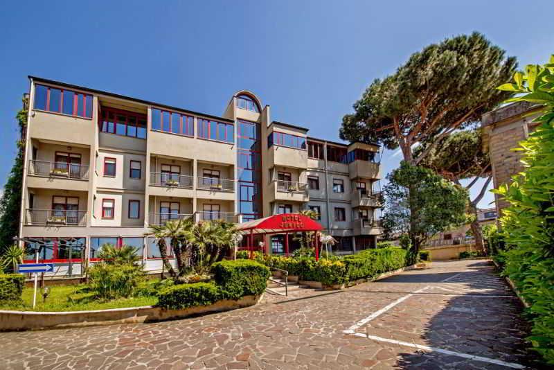 ホテル Jonico ローマ